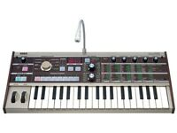 Microkorg for sale, good as new!