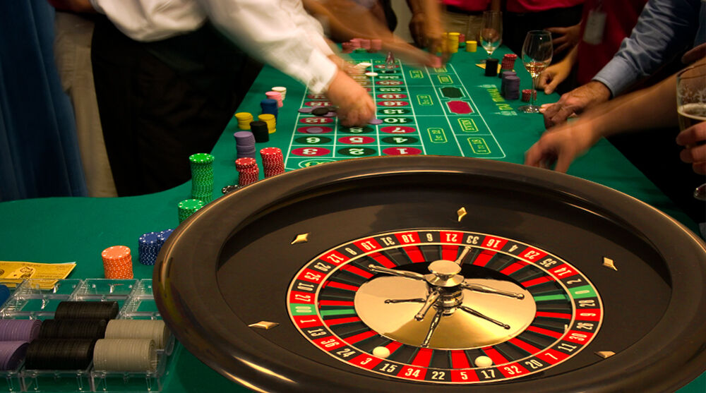Bet at home roulette tricks