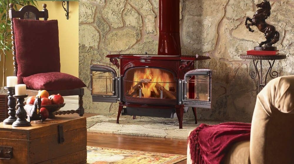 Top 10 Wood Burning Stoves Ebay
