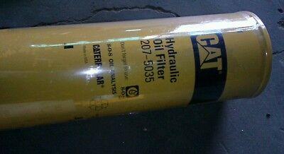 HYDRAULIC OIL FILTER CATERPILLAR 207-5035