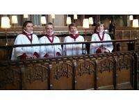singing / Choir