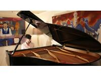 Piano, Singing, Composition and Guitar lessons. Recording Studio. Private teacher.