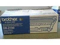 FREE! Brother print/toner cartridge
