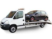 24 hrs car breakdown recovery service