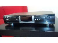 Philips CDR760 Audio CD Recorder