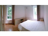 zone 1, double room, only 9 min by Borough/London Bridge/Elephant & Castle