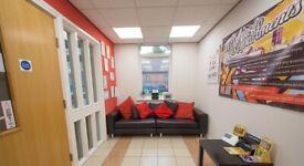 STUDENT ROOM TO RENT IN MANCHESTER, STUNNING STANDARD ENSUITE WITH DOUBLE BED AND PRIVATE BATHROOM