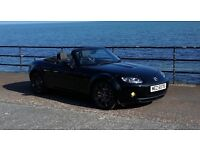 2007 Mazda MX5 2.0 Sport convertable (NOT S2000 MR2 SLK)