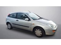 Ford Focus Left Hand Drive Very good condition