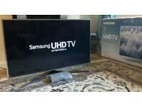 49in Samsung 4K Smart HDR Ultra HD TV WI-FI Freeview HD & FreeSat HD Voice CTRL WARRANTY