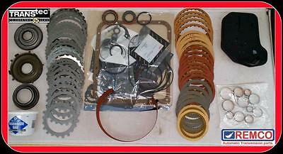 Rebuilding Pack - GM 4L60E REBUILD KIT TRANSMISSION WITH 3-4 RED CLUTHES POWER PACK   (1997-2003)