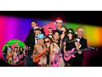 Photo Booth Hire Glasgow Scotland |The Ultimate Green Screen Photo Booth Hire | Wedding Party Events