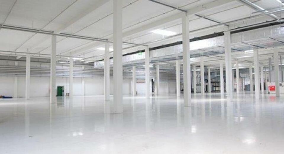 Garage Lagerrraum für Möbellagerung und Haushalt in Hessen - Trebur