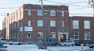 1162 Osler Street - Large Space for Lease in Warehouse District!