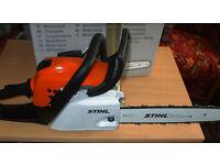 STIHL MS181/c Chainsaw
