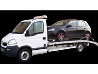 Car Recovery Cheap & Reliable