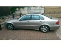 Mercedes E270 diesel automatic Panoramic