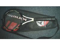 ProKennex Ki Q-Tour 325 Tennis Racket RRP £130 Strung with Natural Gut