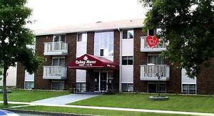 *FREE RENT* 2 Bdrm w/ Balcony in Quiet Central Bldg ~ Calkay