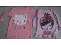 Girls Clothes ages 10 – 15 and more. £1 - £5 per item