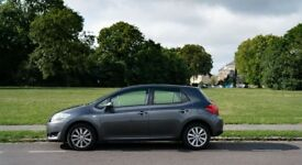 54,000 Toyota Auris 1.6l 5 door Great Condition Petrol