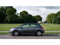 54,000 Toyota Auris 1.6l 5 door Great Condition Petrol