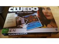 CLUDEO NEW AND SEALED