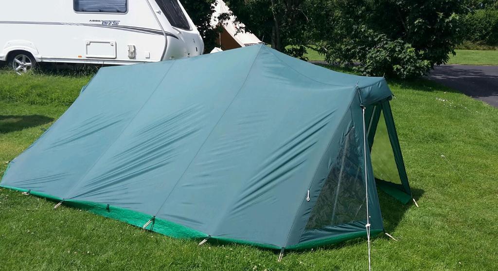Ariel a180ch chalet ridge tent & Ariel a180ch chalet ridge tent | in Nuneaton Warwickshire | Gumtree