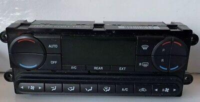 05 06 07 Ford Freestar ( 18C612-CJRQA ) AC and Heater Control OEM FOMOCO