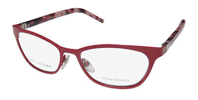 NEW MARC JACOBS MARC 77 POPULAR STYLE AUTHENTIC CAT EYE EYEGLASS FRAME/GLASSES