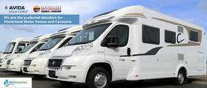 Motorhome/Caravan Detailing and Cleaning Services Bundall Gold Coast City Preview