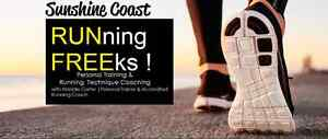 Personal Training & Running Technique Coaching Maroochydore Maroochydore Area Preview