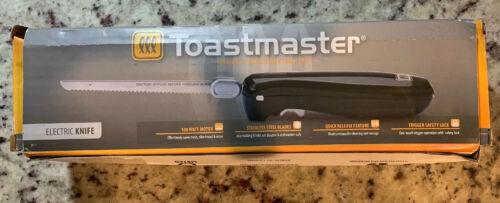 New: Toastmaster Electric Knife TM-5EK