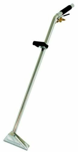"Carpet Cleaning 12"" 1-Jet Wand"