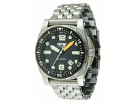 Shumate Divers Watch