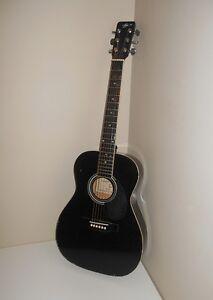Jay Jr. 3/4 Steel String Guitar