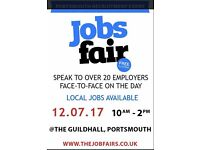 Portsmouth Jobs Fair