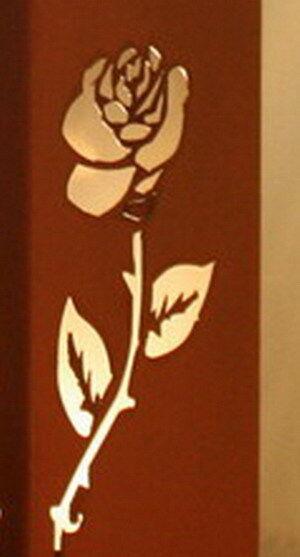 ... Säulen Rostsäulen Edelrost Deko Garten • EUR 48,00 - PicClick DE