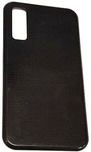 Samsung Tocco S5230 S5233 Brown Cell Phone Back Cover Rear Door Replacement