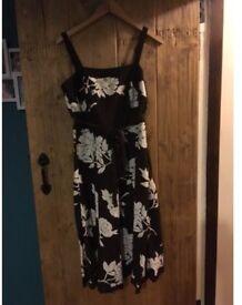 Size 12 monsoon dress