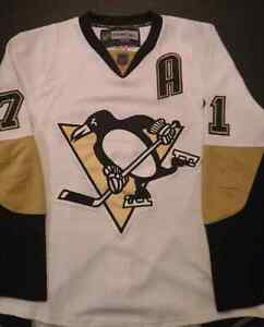 Reebok edge Penguins Malkin away jersey