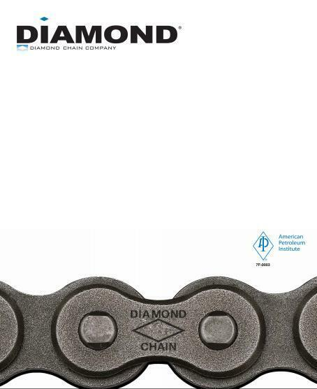 New Diamond 80 COT. 10 Foot Chain (3 Available)