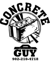 Concrete Guy for the Job!!   @ 902-210-4718