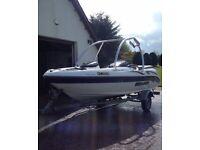 SeaDoo Jetboat / speedboat