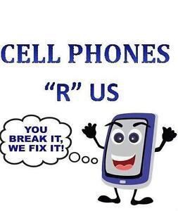 iPad, iPod, iphone Samsung Glass / LCD Screen Phone Repair STORE
