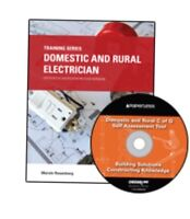 Electrician Certificate of Qualification Pre-Exam Workbook