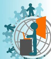 International English Teacher (*online available)