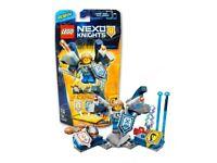 *BRAND NEW* LEGO Nexo Knights Ultimate Robin - 70333