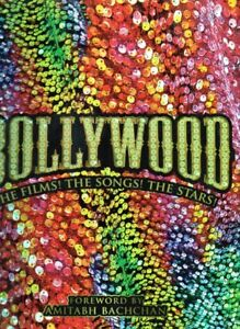 BOLLYWOOD THE FILMS THE SONGS THE STARS NEW SAVE $37!