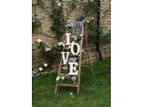 Wedding Decorations Sale, CLICK FOR MORE! - table plan, candle holders and much more!